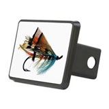 Fly fishing Rectangle