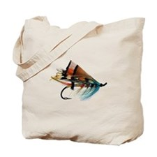 fly 2 Tote Bag