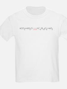Photosynthesis Kids T-Shirt