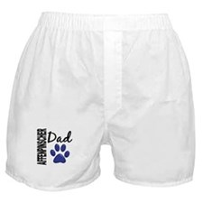 Affenpinscher Dad 2 Boxer Shorts