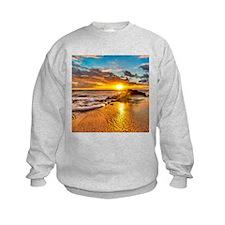 Sunrise Beach Sweatshirt