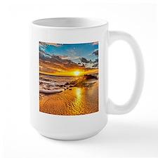 Sunrise Beach Mug