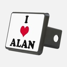 I Love Alan Hitch Cover