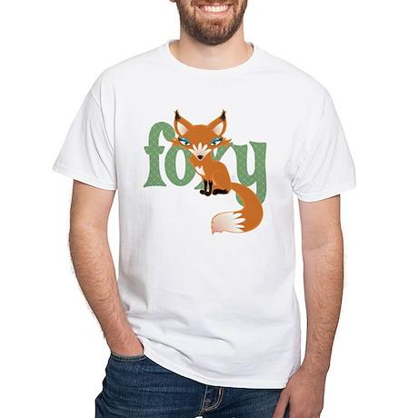 FoxyFox T-Shirt