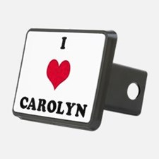 I Love Carolyn Hitch Cover