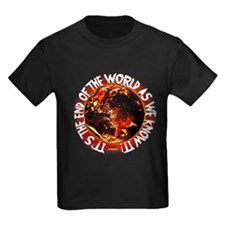 End of the World T