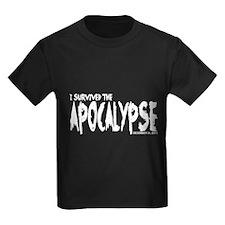 Apocalypse T