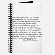 Cute Emerson quotes Journal