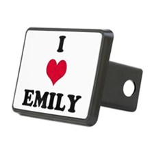I Love Emily Hitch Cover