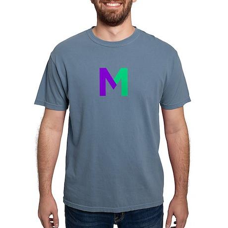 halfm Mens Comfort Colors Shirt