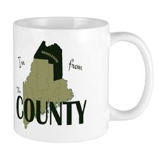 Im from The County Mug
