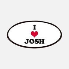I Love Josh Patch