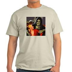 Ghoul Friend Ash Grey T-Shirt