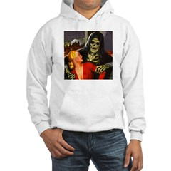 Ghoul Friend Hoodie