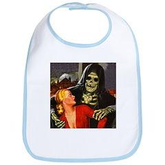 Ghoul Friend Bib