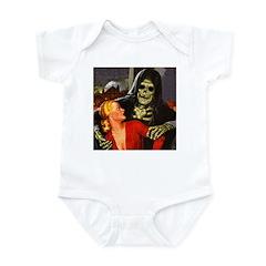 Ghoul Friend Infant Bodysuit