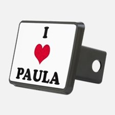 I Love Paula Hitch Cover