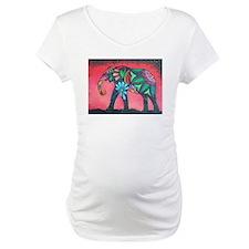 Psychedelic Elephant Shirt