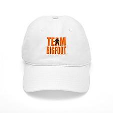 TEAM BIGFOOT Baseball Cap