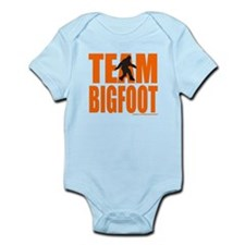TEAM BIGFOOT Infant Bodysuit