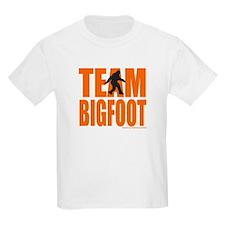 TEAM BIGFOOT T-Shirt