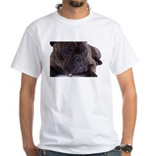 French bulldog - totally contented Shirt