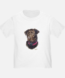 Java Choc Lab T