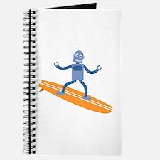 Surfing Robot Journal