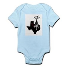 Born with it ! Infant Bodysuit