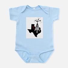 Born with it ! Infant Bodysuit