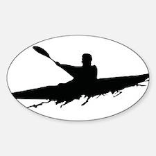 Kayak Decal