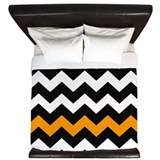 Orange duvet King Duvet Covers