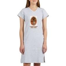 St Magnus Cathedral Women's Nightshirt