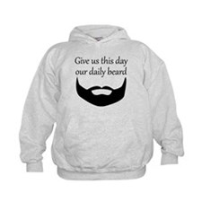 Our Daily Beard Hoodie