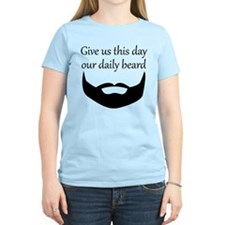 Our Daily Beard T-Shirt