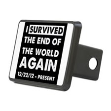 i survived the end of the world again. Hitch Cover