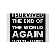 i survived the end of the world again. Rectangle M