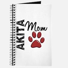 Akita Mom 2 Journal