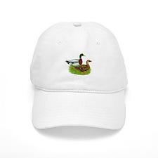 Mallard Ducks Baseball Cap