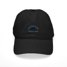 Assateague Island MD - Ponies Design. Baseball Hat
