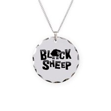 Black Sheep Dark Necklace