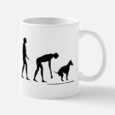 Rise of Dog Owner Mug
