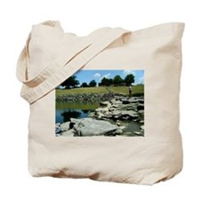 Milky's Way Tote Bag