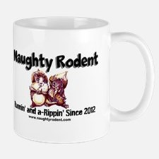 Naughty Rodent Mug