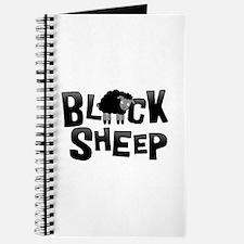 Black Sheep Dark Journal