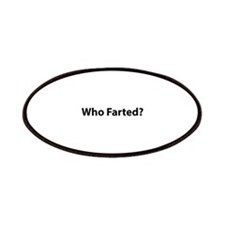 Who Farted ? Patches