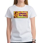 Arnold For World Ruler Women's T-Shirt