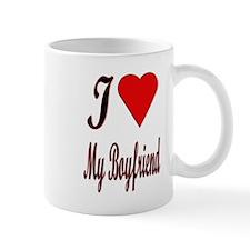I heart...boyfriend Mug