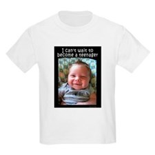 Cute Baby thoughts T-Shirt