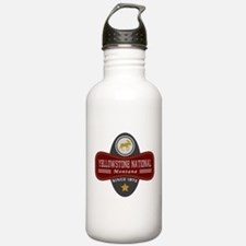 Yellowstone Natural Marquis Water Bottle